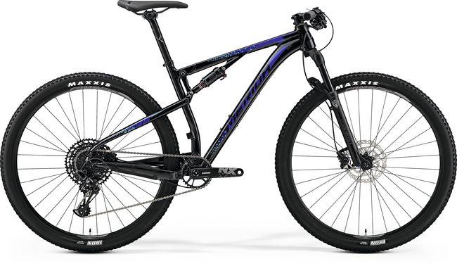 NINETY-SIX 600