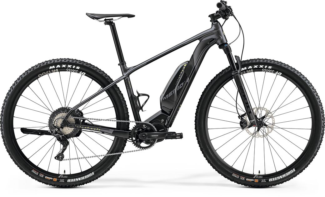 eBIG.NINE 900 Highlights