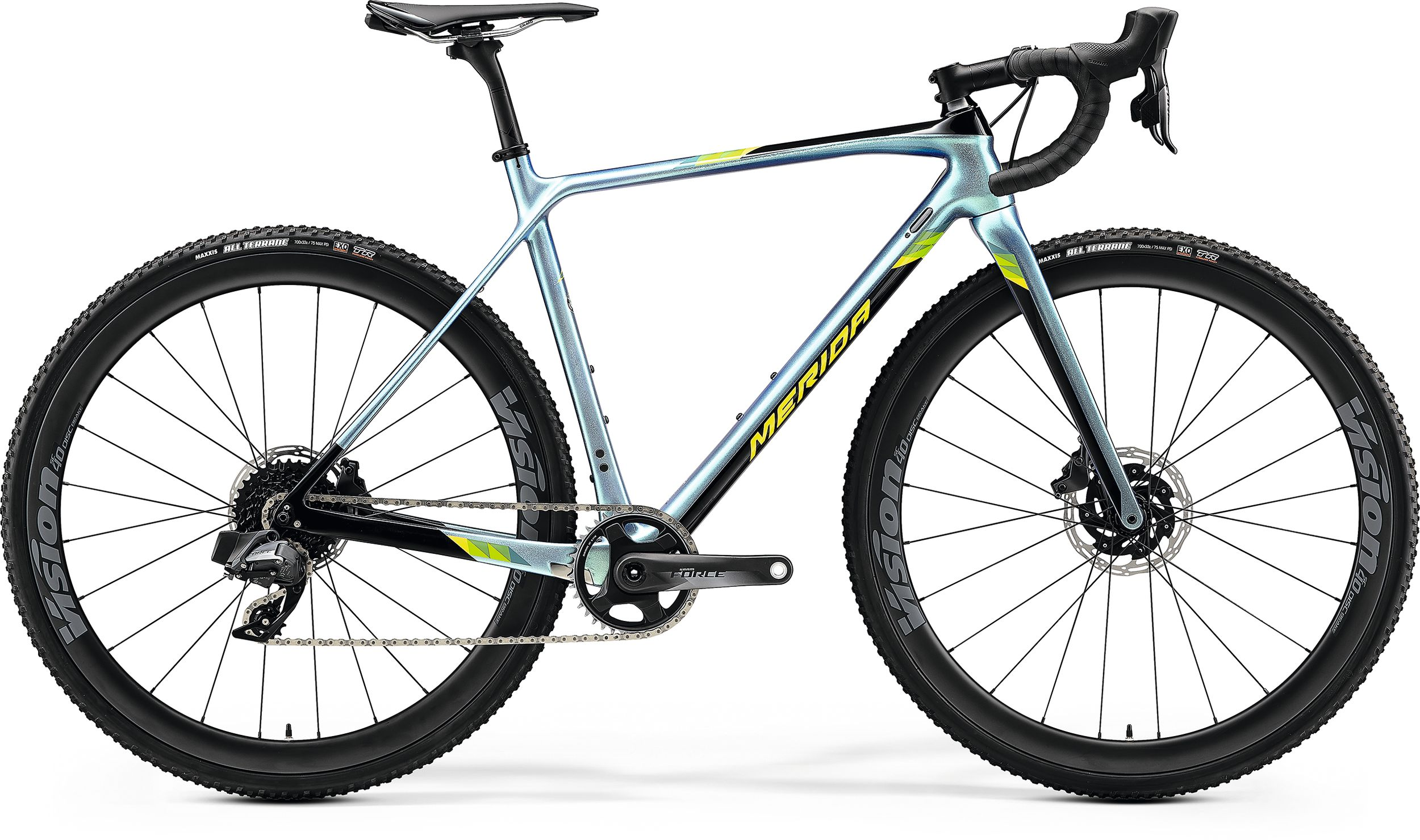 MISSION CX FORCE-EDITION