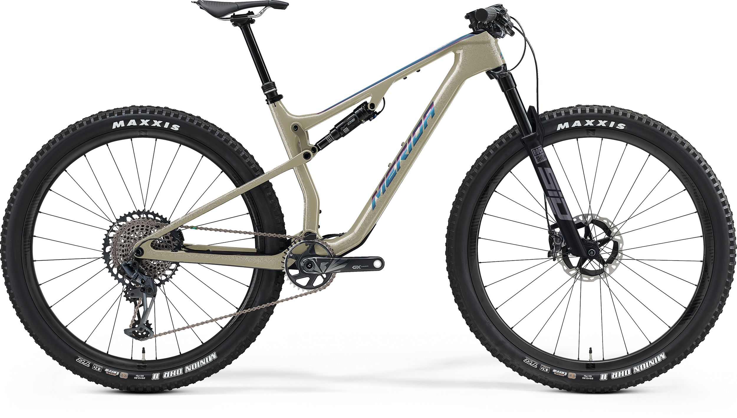 NINETY-SIX 6000
