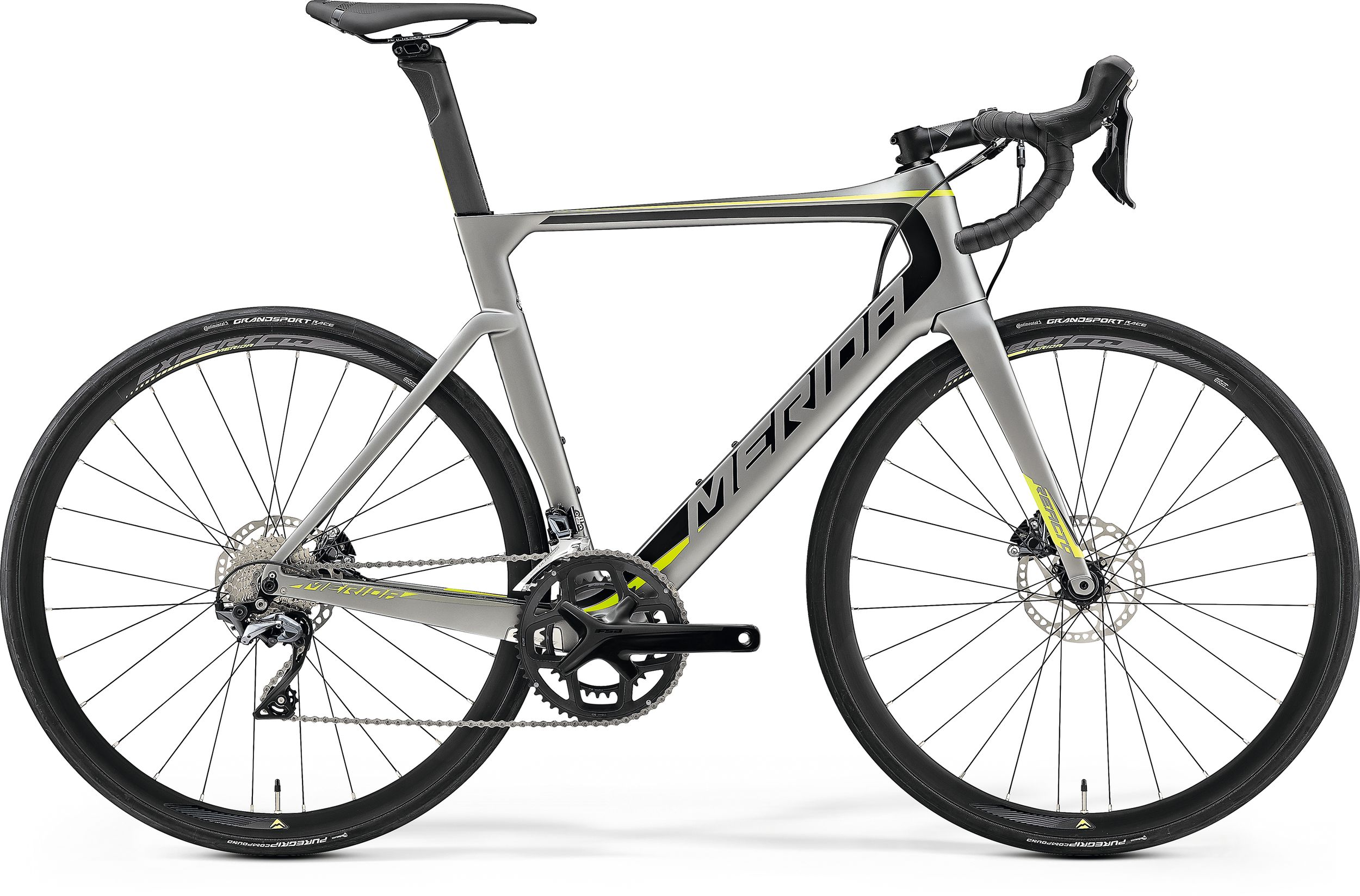REACTO DISC 5000 - MERIDA BIKES