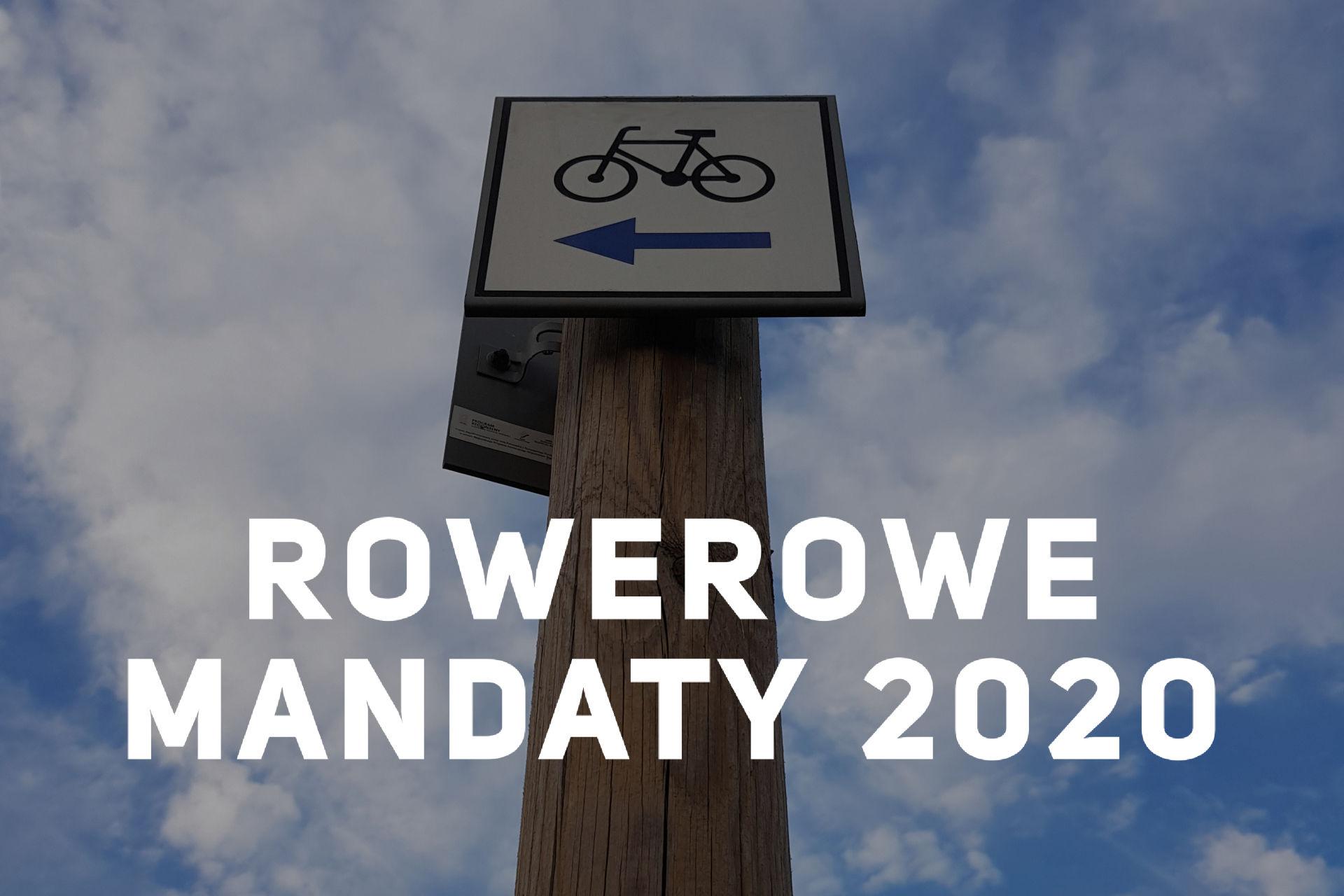 mandaty dla rowerzystów, rowerowe mandaty, mandaty 2020, rowerowe mandaty 2020, mandaty dla rowerzystów 2020