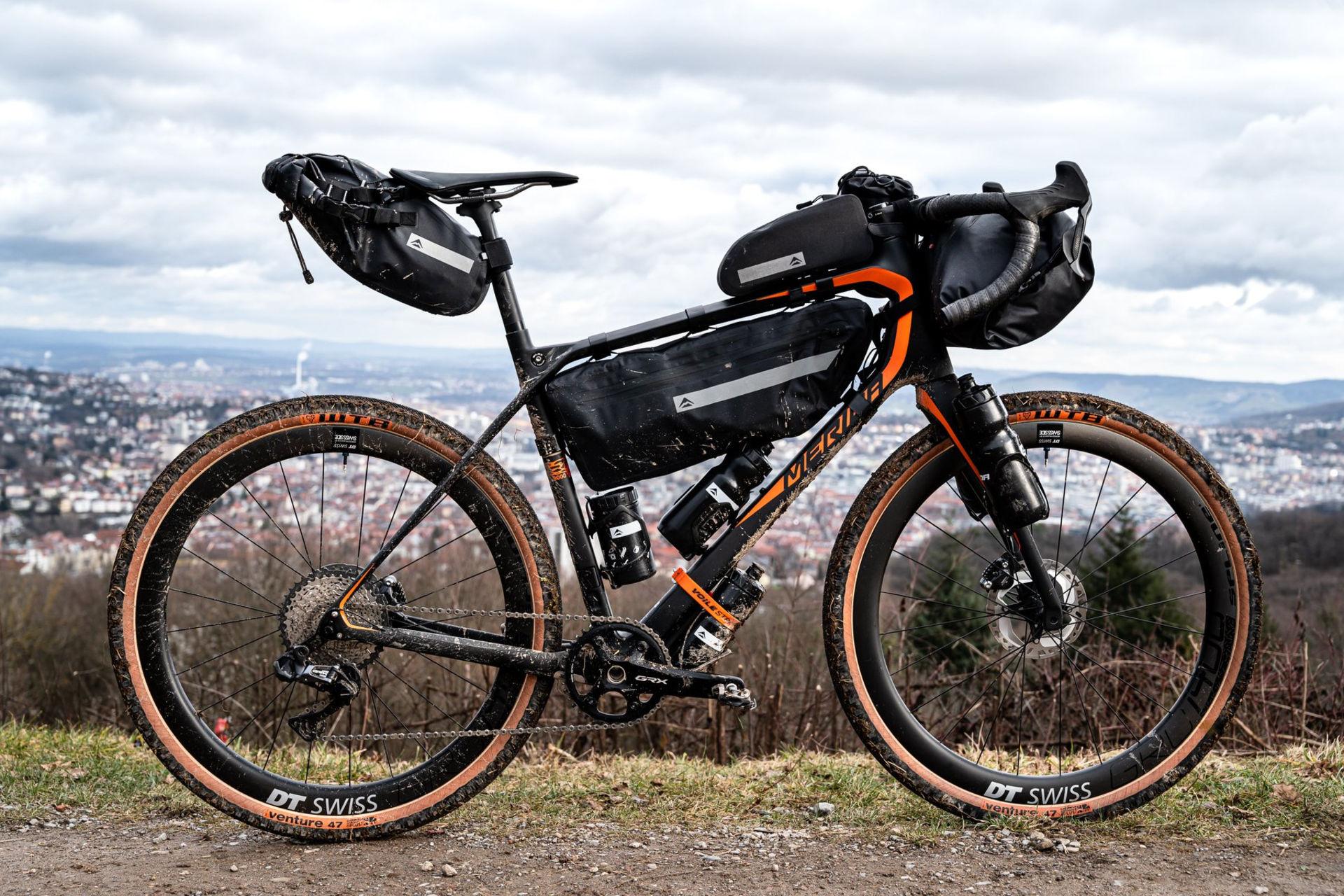 Merida Silex, Silex, gravel, bikepacking, wyprawy rowerowe, rower gravel, rowery gravelowe