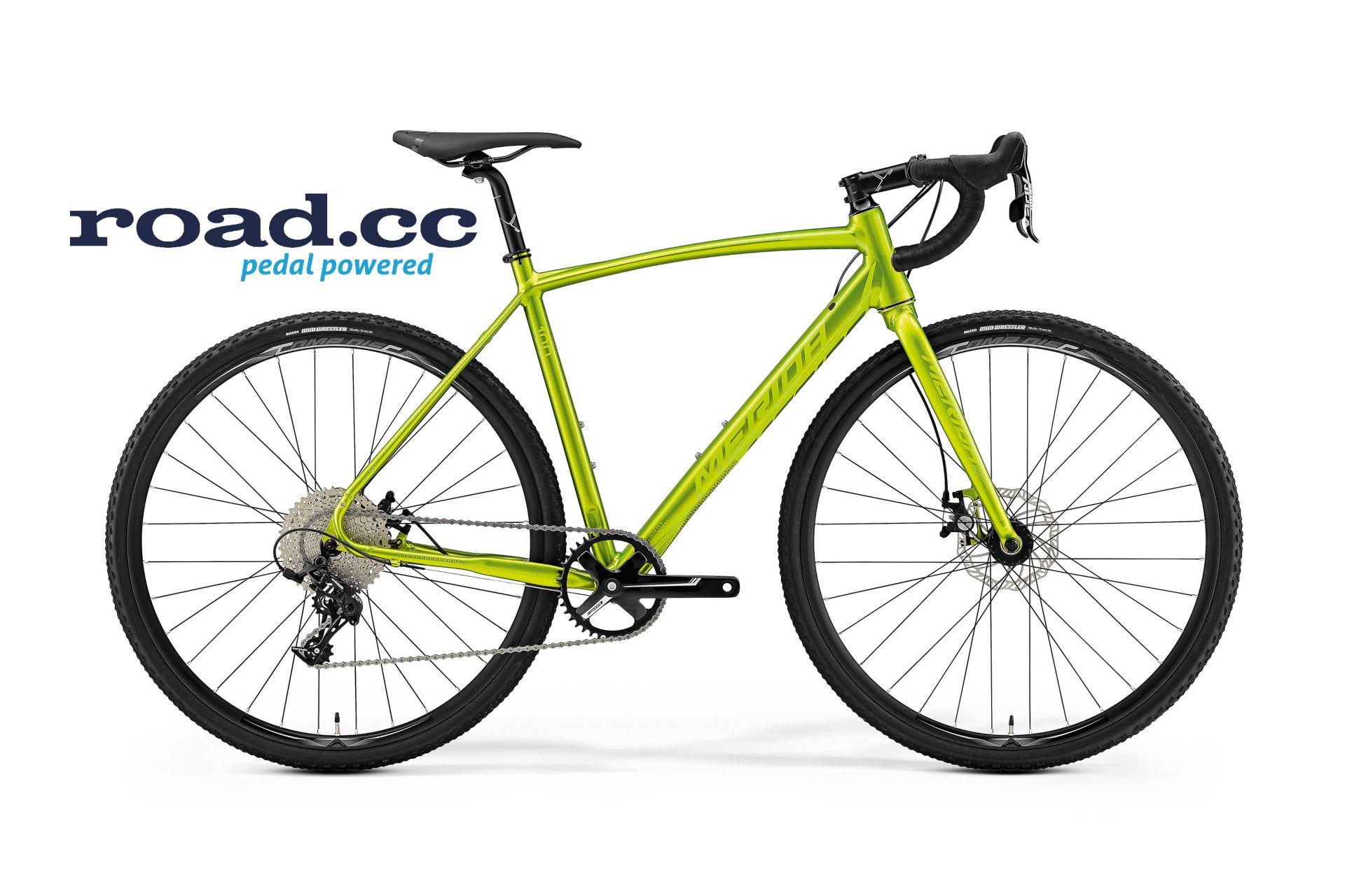 Merida Cyclo Cross, Cyclo Cross, rowery przełajowe, rowery przełaj, przełajowe Merida, rowery Cyclo Cross, rowery cyclocross, cyclocross