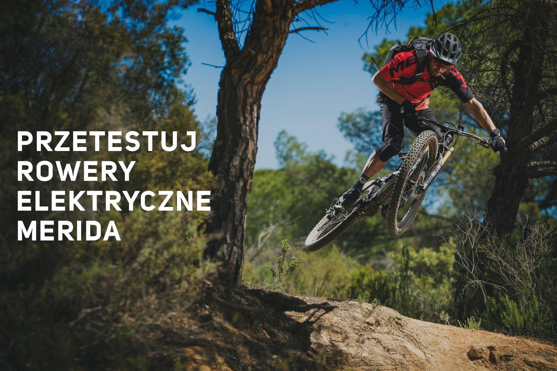 Merida eOne-Forty, eOne-Sixty, eOne-Forty, eOne-Sixty, eBig.Nine, Merida eBig.Nine, Merida eSpresso, eSpresso, e-bike, rower elektryczny, Shimano Steps, eMTB, rowery elektryczne, rower full suspension,