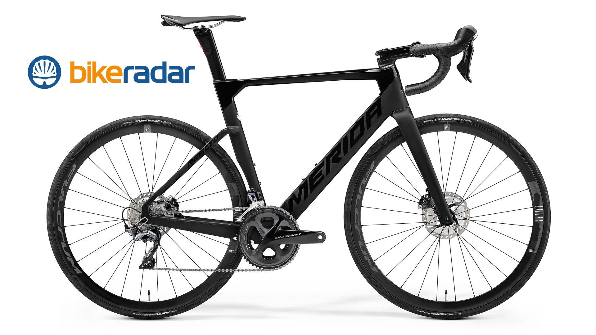 Reacto 6000, Merida Reacto, rower aero, rower szosowy, rower szosowy aero, rowery szosowe