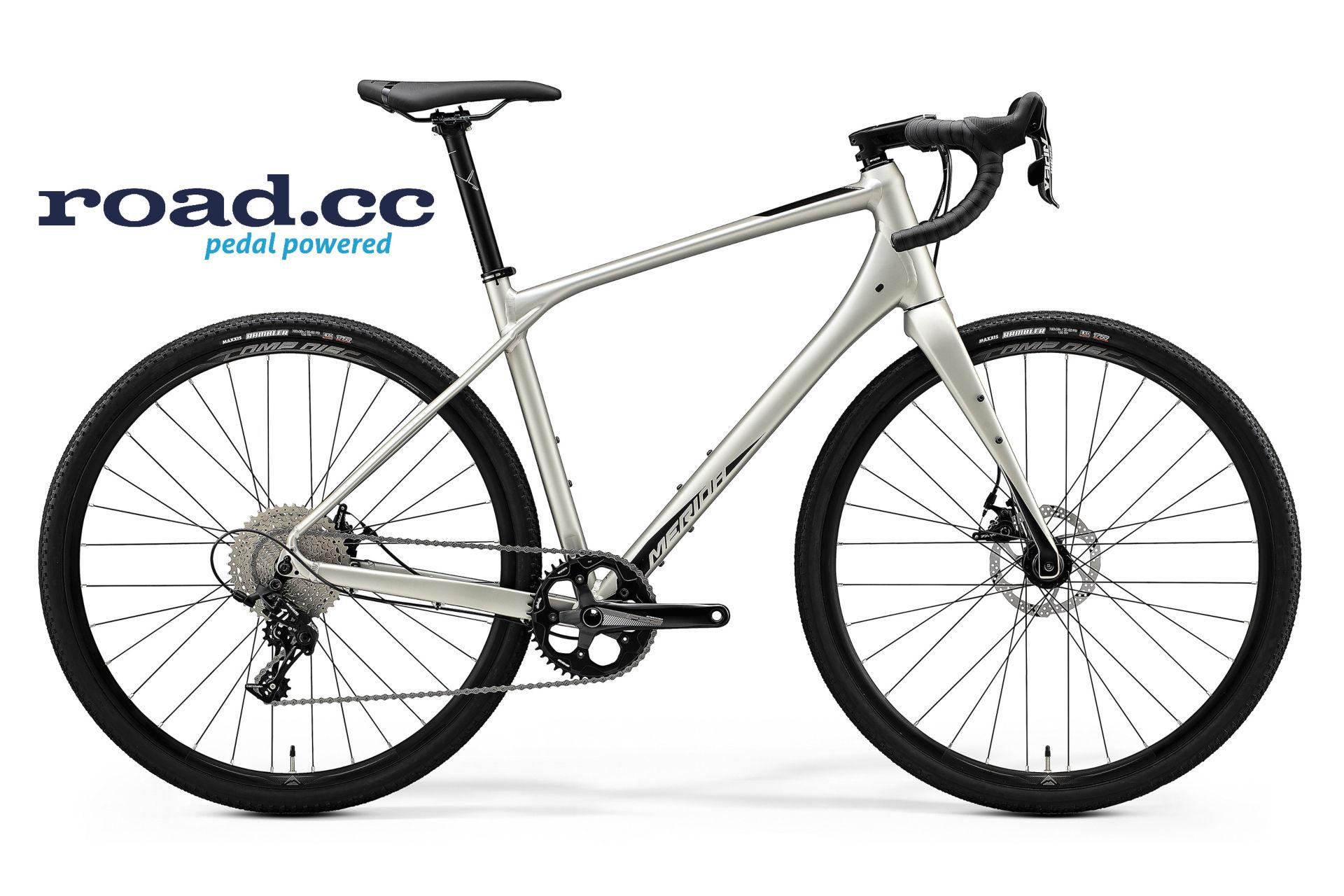 Merida Silex, Silex, gravel, bikepacking, wyprawy rowerowe, rower gravel, rowery gravelowe, Merida Silex 300, Silex 300
