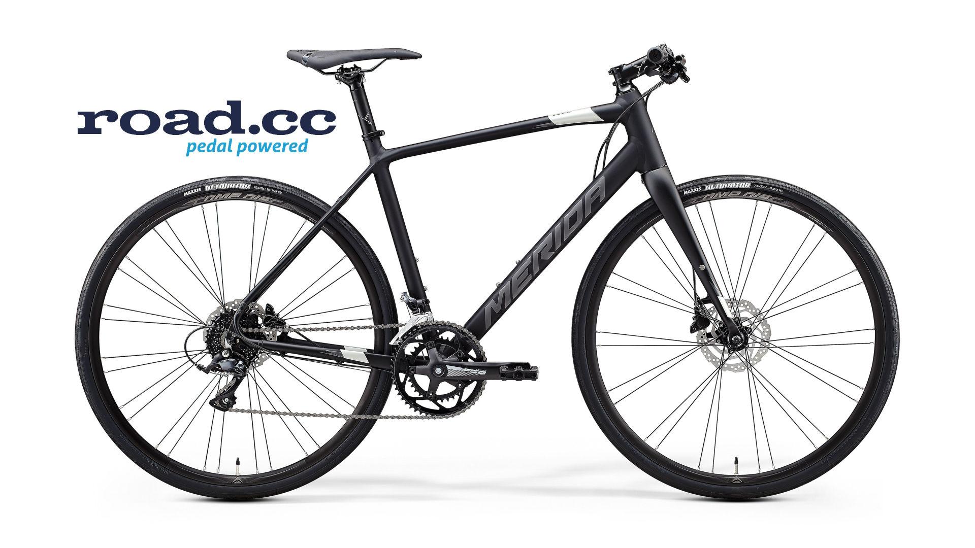 Merida Speeder, Speeder 200, rowery Merida, Merida bikes, Merida bike, rowery fitness, rower fitness, Merida Speeder 200