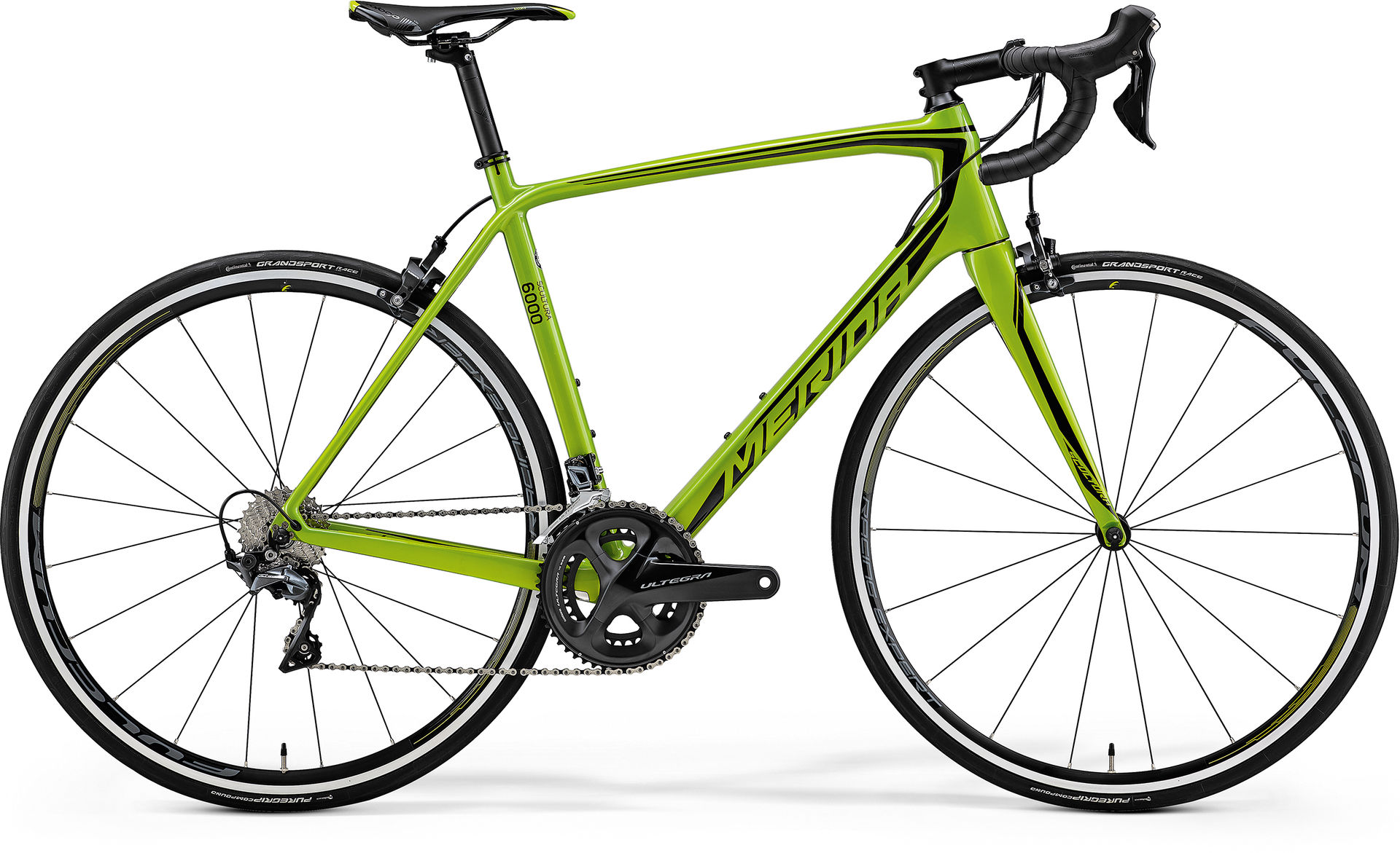 CyclingPlus testet das SCULTURA DISC 6000