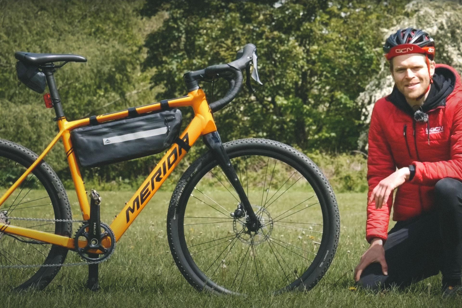 rower elektryczny, rowerem do pracy, Merida eSilex, eSilex, ebike, rower elektryczny Merida, rowery elektryczne Merida