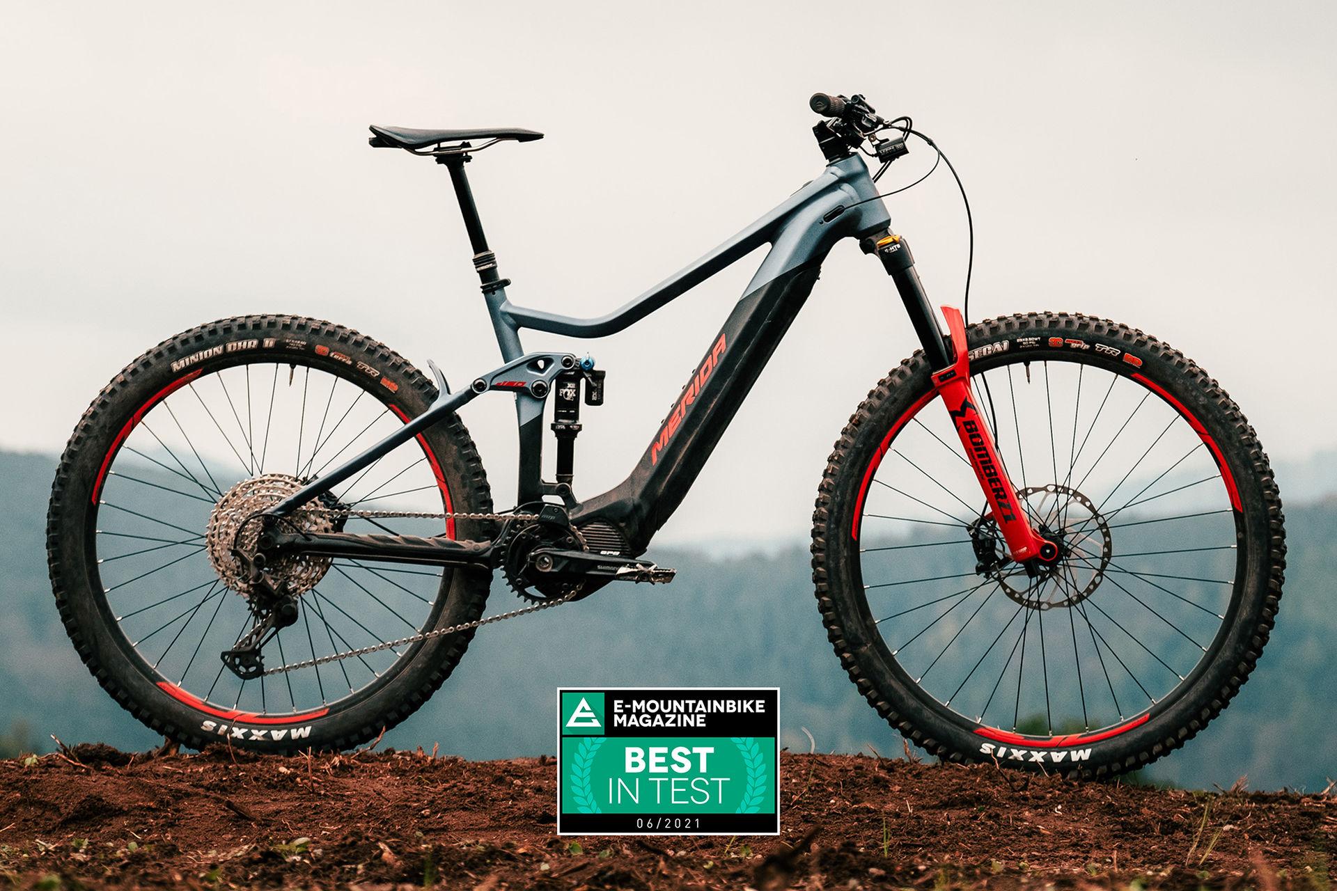 EP8, Shimano EP8, Merida eOne-Sixty, eOne-Sixty, Merida bikes, Merida, rowery Merida, rowery elektryczne, silnik Shimano, silnik EP8, e-bike, ebike, e-bikes, eOne-Soxty 700