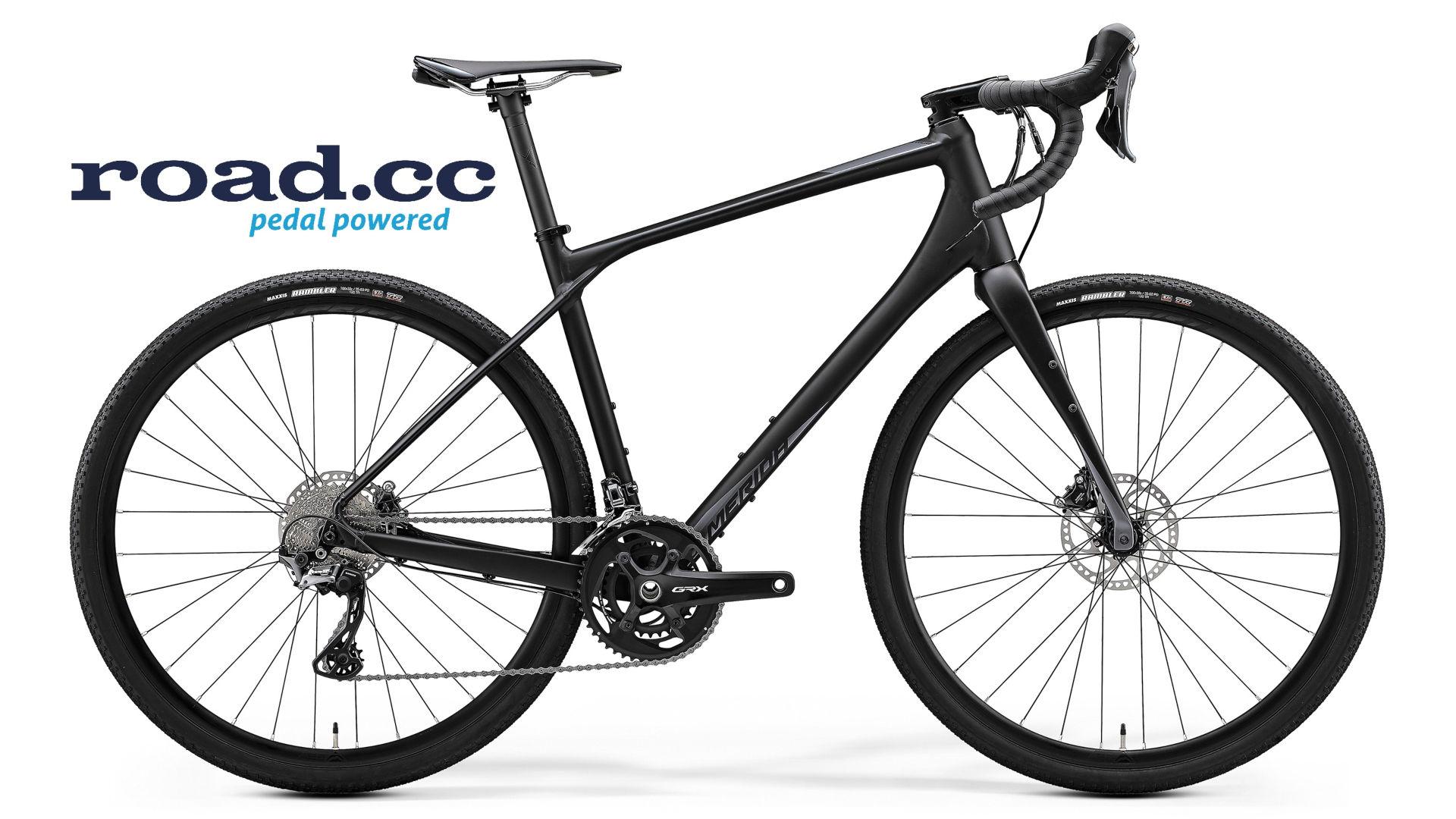 Merida Silex, Silex, rower gravel, rower gravelowy, Silex 700, Merida Silex 700, rowery gravelowe