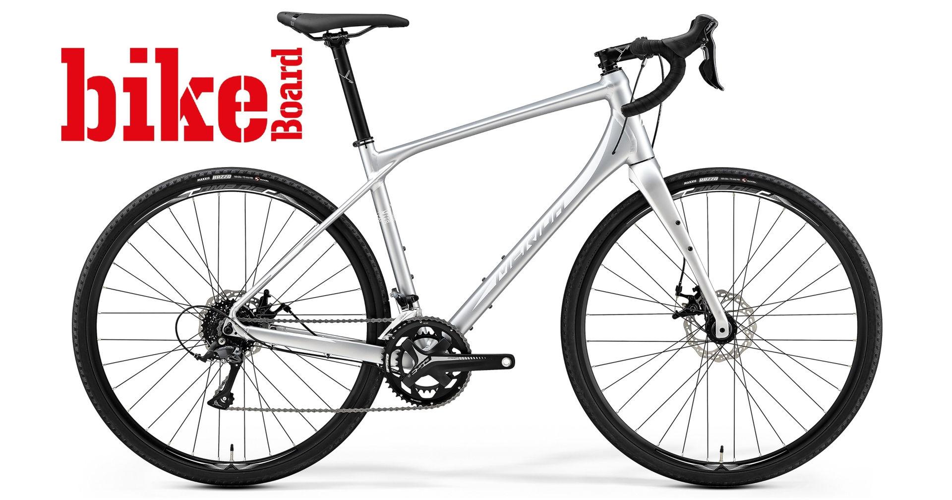 Merida Silex, rowery Merida, rower gravelowy Merida, rower gravel, gravel bike, Silex 200
