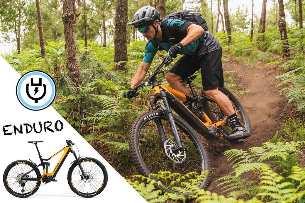 eOne-Sixty 8000 Merida e-bike