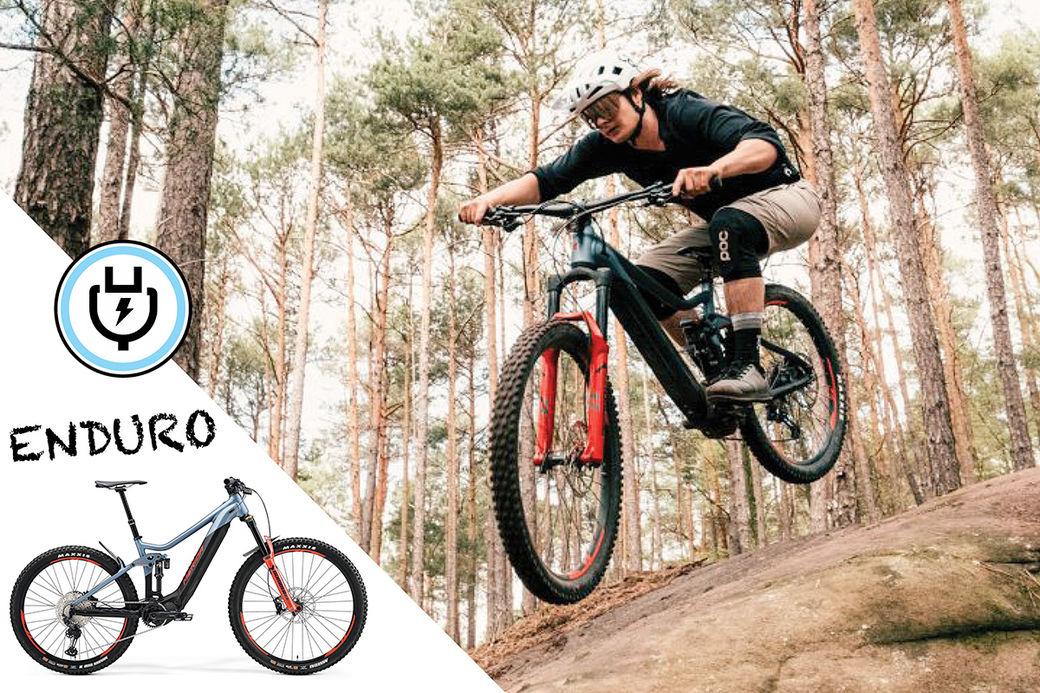 eOne-Sixty 700 Merida e-bike