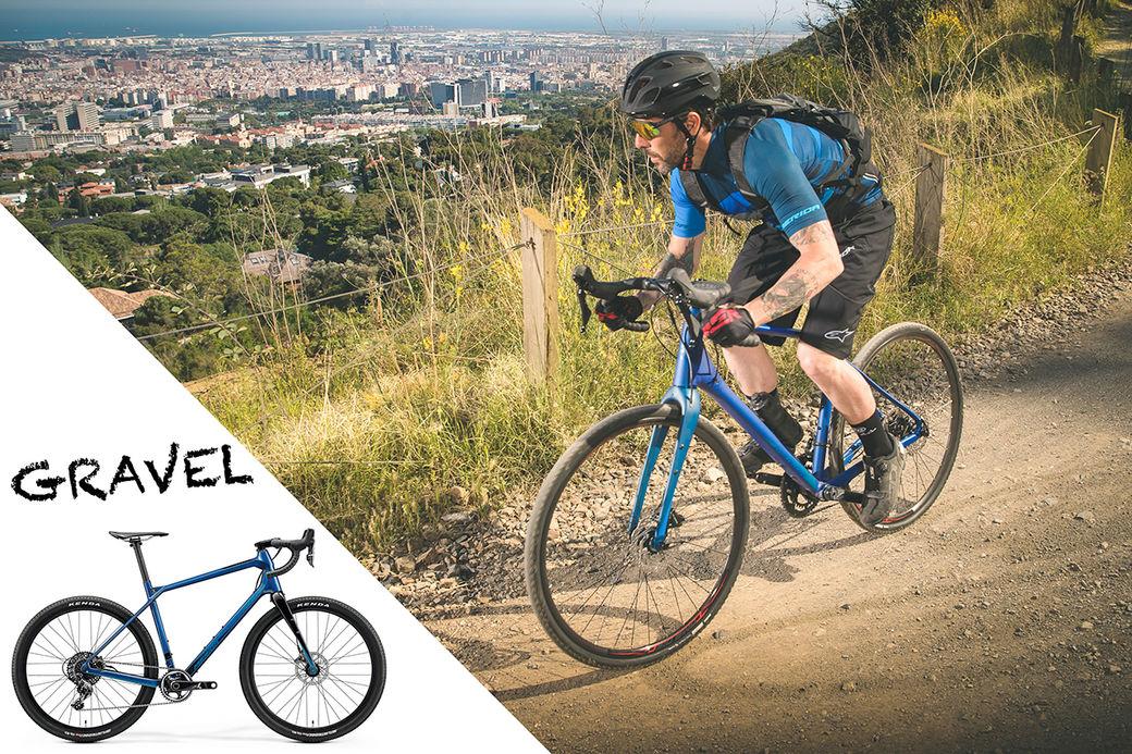 SILEX+ 6000 gravel bike