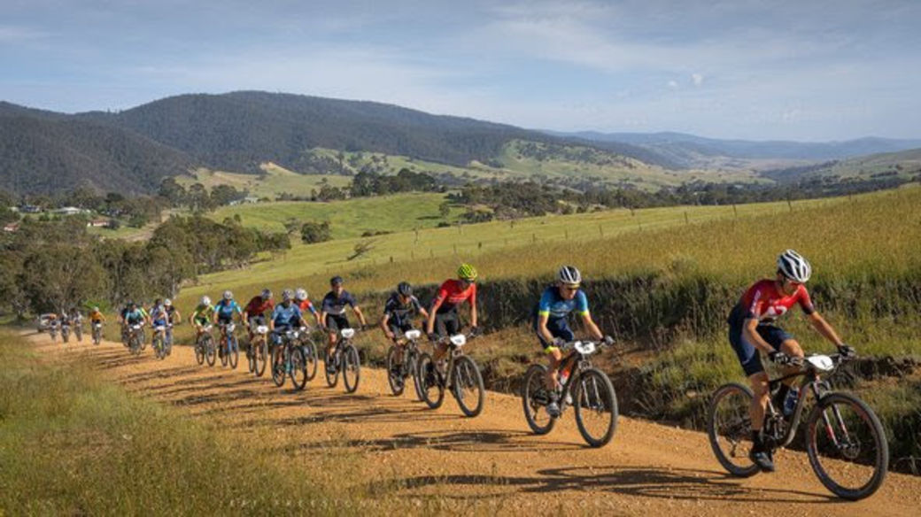 cape to cape, australia, stage race, mountain bike, hardtail, dual suspension, bicycle, flow mtb, tour of king valley, national road series, NRS, Magaret river, coomealia 3hr, nsw mtb, victorian xco rounds, bike touring tasmania