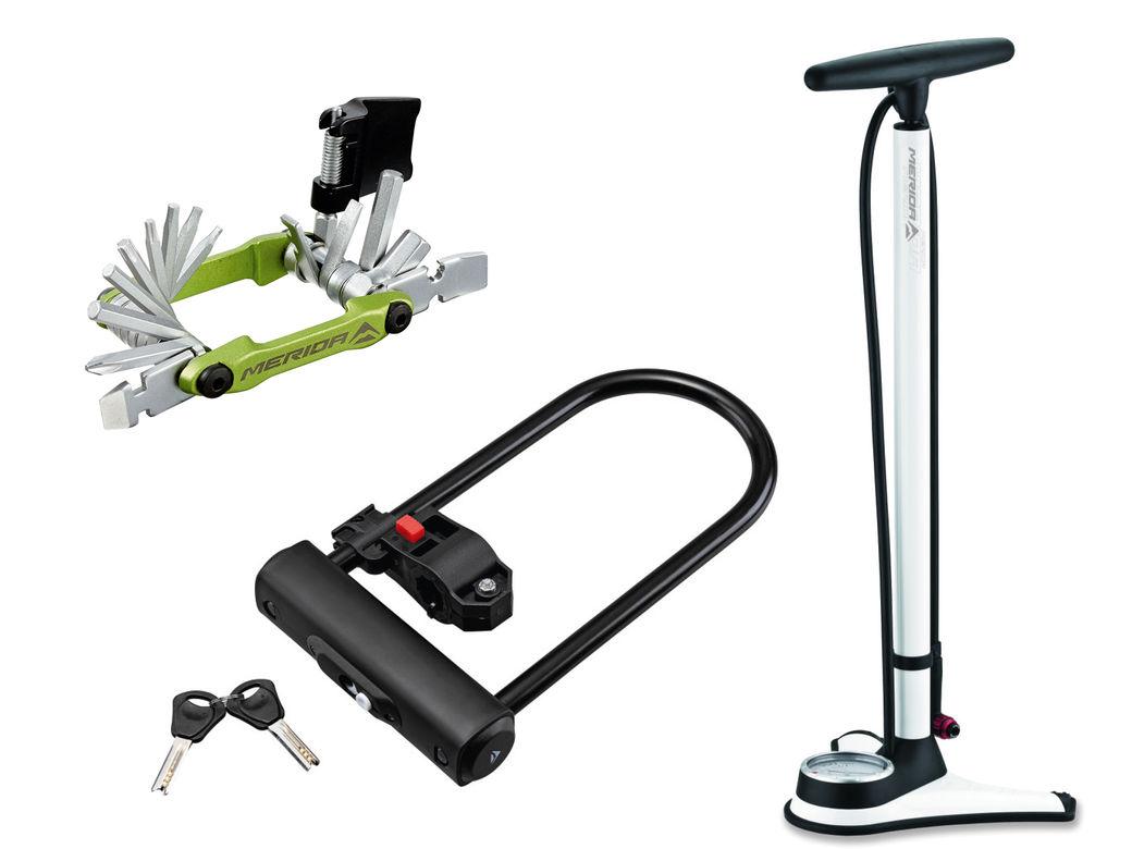 Parts & Accessories - MERIDA BIKES