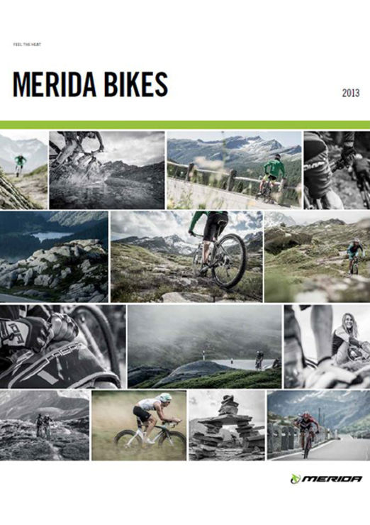 2013 merida bikes, merida catalogue, merida archive