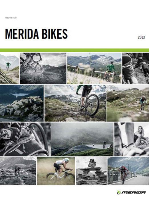 2013 merida bikes, merida catalogue, merida archive