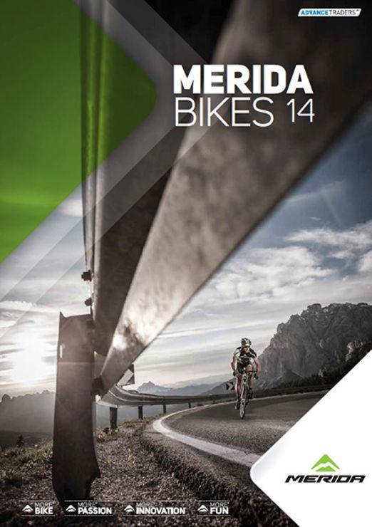 2014 merida bikes, merida catalogue, merida archive
