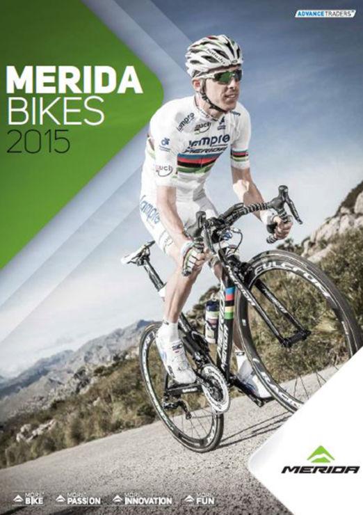 2015 merida bikes, merida catalogue, merida archive