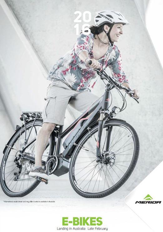 2016 merida e-bikes, merida catalogue, merida archive