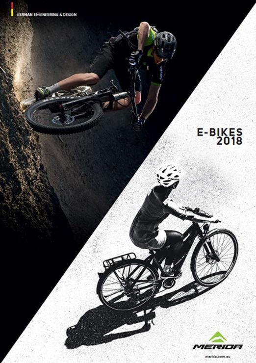 2018 merida e-bikes, merida catalogue, merida archive