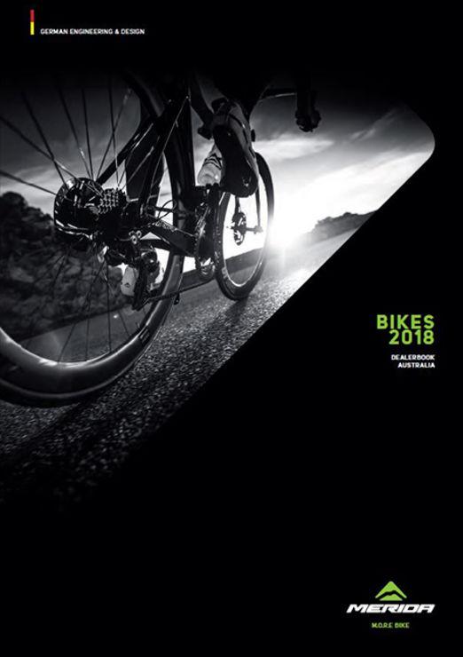 2018 merida bikes, merida catalogue, merida archive