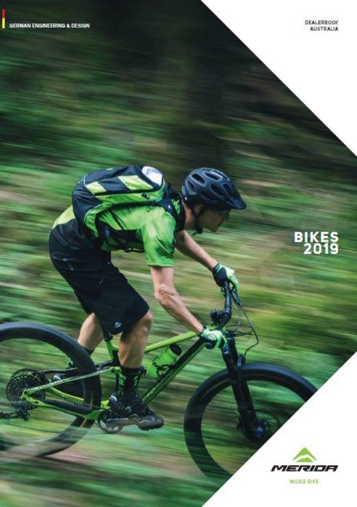 2019 merida bikes, merida catalogue, merida archive