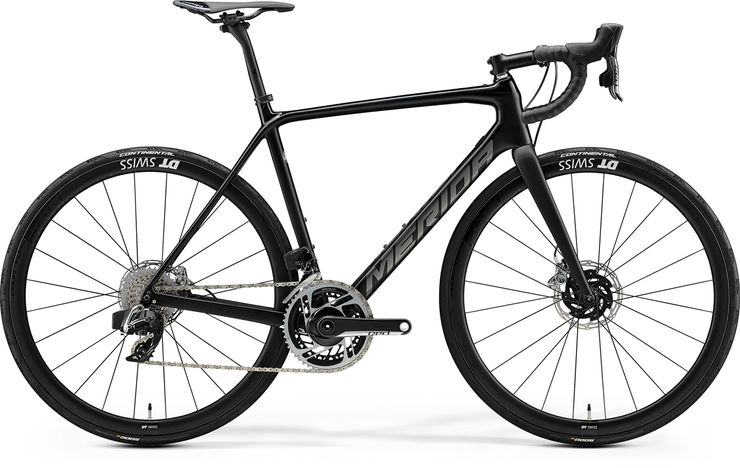 SCULTURA DISC 9000-E, ROAD BIKE, ENDURANCE ROAD BIKE, COMFORTABLE ROAD BICYCLE