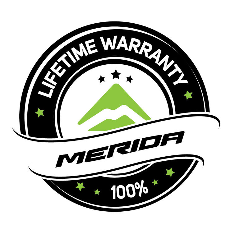 lifetime guarantee, merida frame, merida, frame, lifetime, warranty