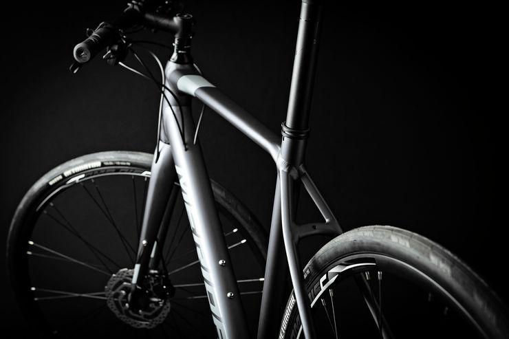 Merida Speeder rower fitness