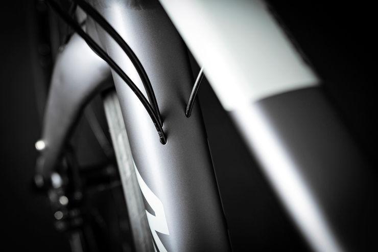 wewnętrzne linki rower Merida Speeder